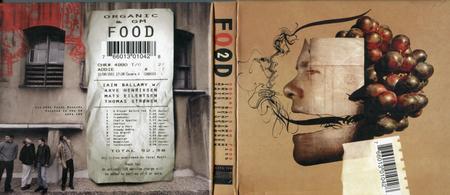 Food - Organic & GM Food (2001)