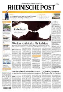 Rheinische Post – 20. Juni 2019
