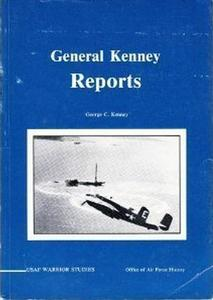 General Kenney Reports: A Personal History of the Pacific War (Repost)