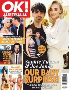 OK! Magazine Australia - July 01, 2019