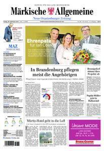 Neue Oranienburger Zeitung - 29. September 2017