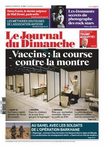Le Journal du Dimanche - 14 février 2021