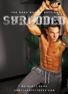 The Road Map To Getting Shredded (repost)