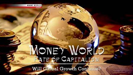 NHK Documentary - Money World: Fate of Capitalism (2017)