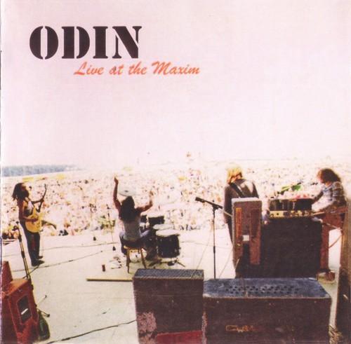 Odin - Live At The Maxim (2007)