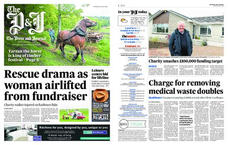 The Press and Journal Moray – May 06, 2019