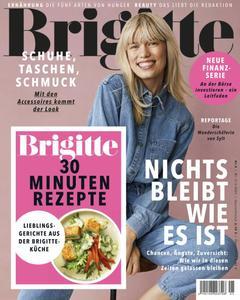Brigitte - 27. Februar 2021