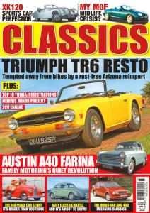 Classics Monthly - Issue 291 - March 2020