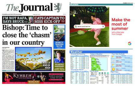 The Journal – July 19, 2019