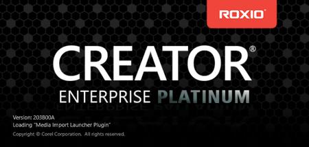Roxio Creator NXT Platinum 7 v20.0.00.0 Multilingual