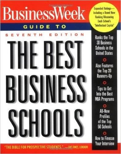 Jennifer Merritt - Business Week Guide To The Best Business Schools, Seventh Edition [Repost]