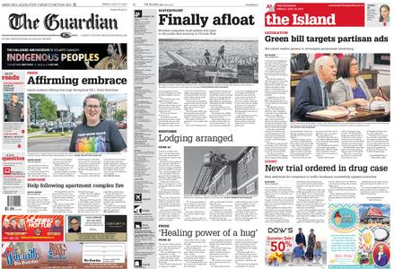 The Guardian (Charlottetown) – July 19, 2019