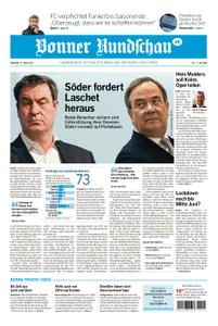 Kölnische Rundschau – 13. April 2021