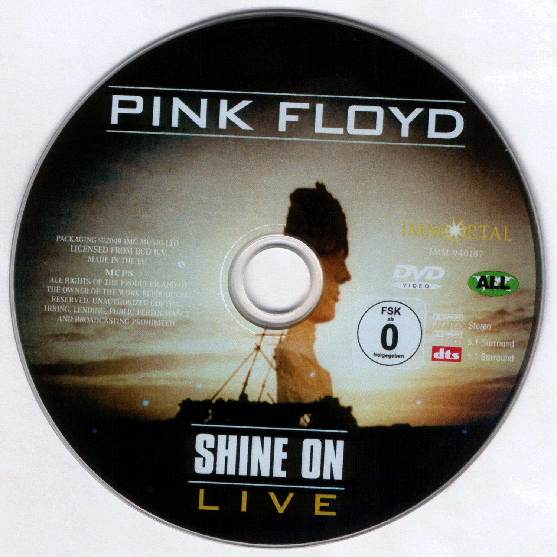 bol.com | Shine On, Pink Floyd | CD (album) | Muziek