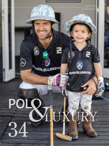 Polo & Luxury – April 2019
