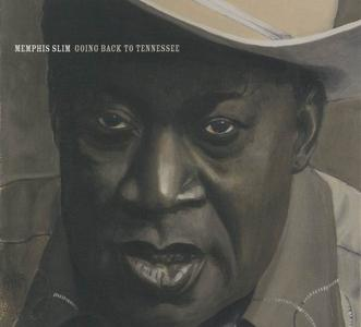 Memphis Slim - Going Back to Tennessee (1975) [Reissue 2006]