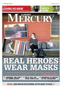 Illawarra Mercury - August 4, 2020
