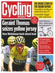 Cycling Weekly - July 06, 2017