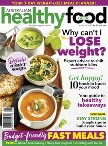 Australian Healthy Food Guide - August 2020