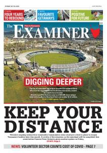 The Examiner - July 6, 2020