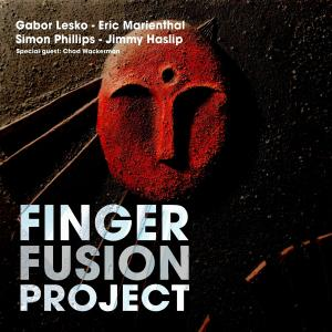 Gabor Lesko - FingerFusion Project (2019)