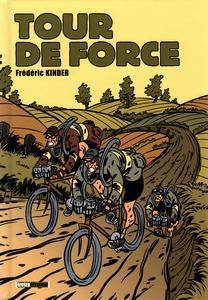 Tour de force - One shot