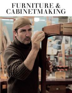 Furniture & Cabinetmaking - Issue 301 - 16 September 2021