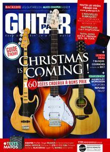 Guitar Part - décembre 2019