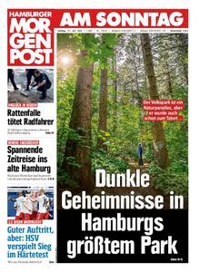 Hamburger Morgenpost – 21. Juli 2019