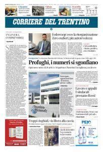 Corriere del Trentino - 19 Aprile 2018