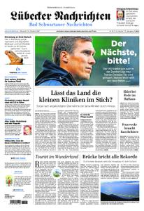Lübecker Nachrichten Bad Schwartau - 24. Oktober 2018