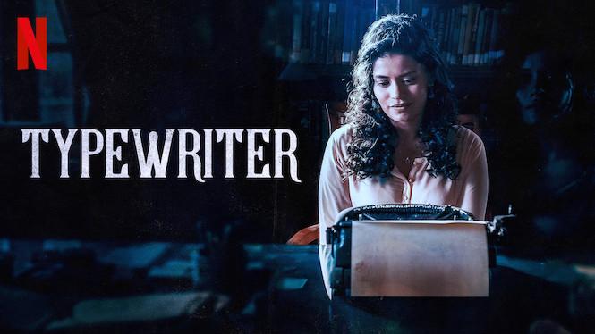 Typewriter (2019) Season 1
