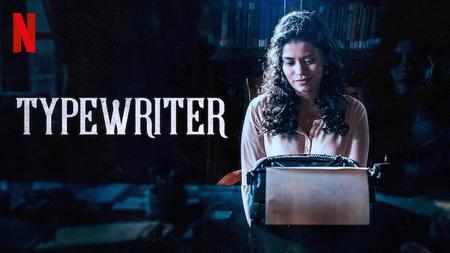 Typewriter (2019) Season 1