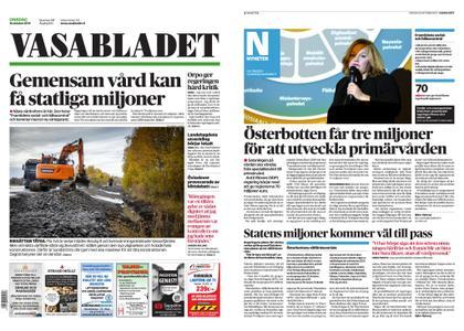 Vasabladet – 16.10.2019