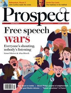 Prospect Magazine - March 2018