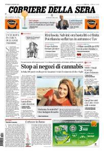 Corriere della Sera – 31 maggio 2019