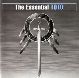 TOTO - The Essential TOTO (2004) 2CDs [Re-Up]