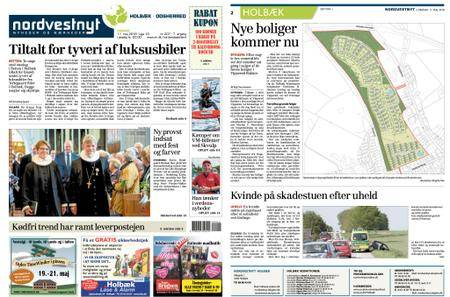 Nordvestnyt Holbæk Odsherred – 11. maj 2018