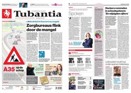 Tubantia - Enschede – 07 maart 2019
