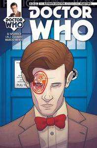 Doctor Who The Eleventh Doctor Year Two 01120165 coversDigitalTLK-EMPIRE-HD