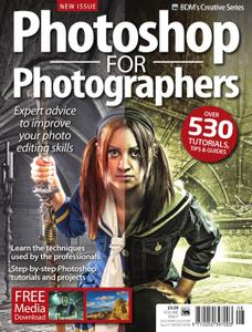 Photoshop for Photographers – August 2019