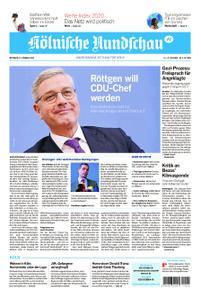 Kölnische Rundschau Wipperfürth/Lindlar – 19. Februar 2020