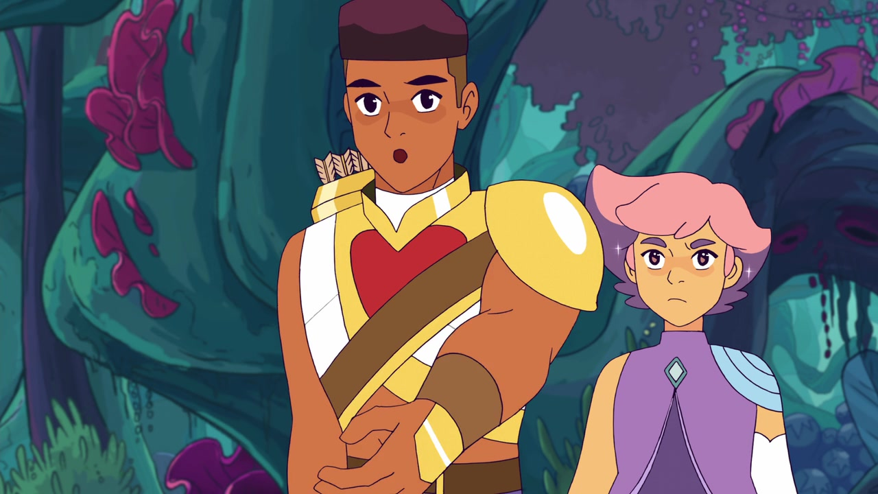 She-Ra and the Princesses of Power S01E02