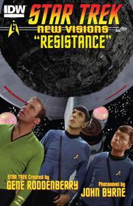 Star Trek New Visions 006 2015 digital TLK