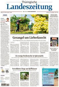 Thüringische Landeszeitung – 19. Februar 2020