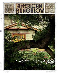 American Bungalow - July 2015