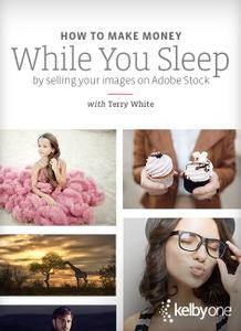 Make Money While You Sleep By Selling Your Images on Adobe Stock