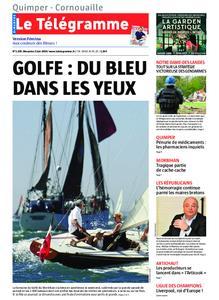 Le Télégramme Ouest Cornouaille – 02 juin 2019