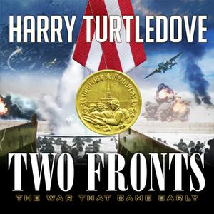 «Two Fronts» by Harry Turtledove