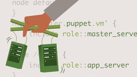 Learning Puppet [Updated 10/7/2019]